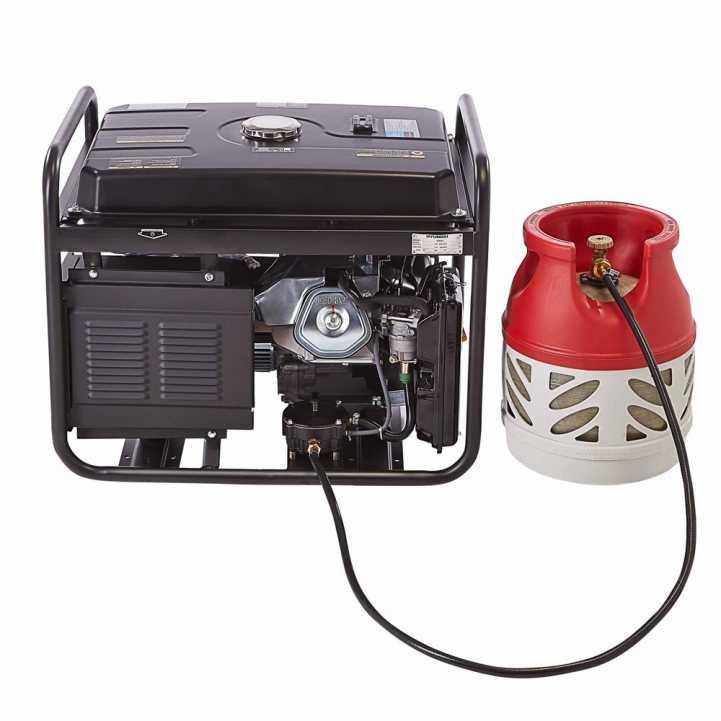 постоянный газовый электрогенератор фото любит