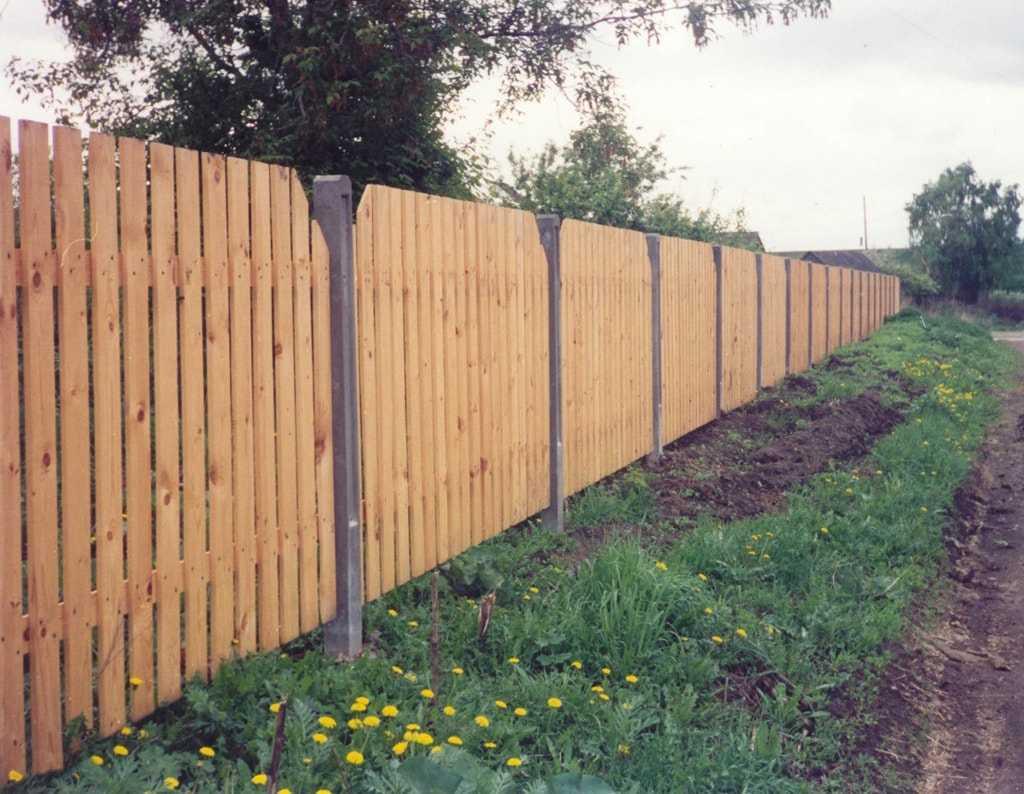 пять как построить забор на даче недорого фото будут уместными кухнях